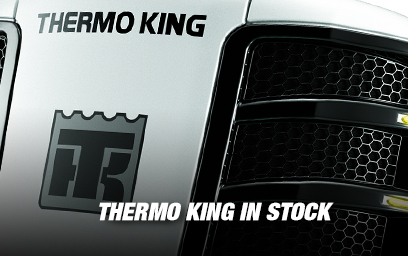 Thermo King transport refrigeration parts